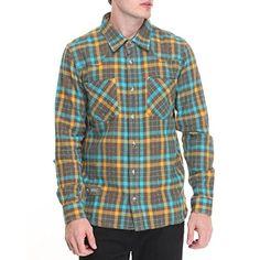 (LRG) LRG メンズ トップス ボタンダウンシャツ wanderer l/s button-down 並行輸入品  新品【取り寄せ商品のため、お届けまでに2週間前後かかります。】 カラー:グレー 素材:100% Cotton 詳細は http://brand-tsuhan.com/product/lrg-lrg-%e3%83%a1%e3%83%b3%e3%82%ba-%e3%83%88%e3%83%83%e3%83%97%e3%82%b9-%e3%83%9c%e3%82%bf%e3%83%b3%e3%83%80%e3%82%a6%e3%83%b3%e3%82%b7%e3%83%a3%e3%83%84-wanderer-ls-button-down-%e4%b8%a6%e8%a1%8c/