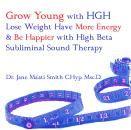 $9.95 binaural beat beta endorphin HGH healthy weight loss CD or MP3