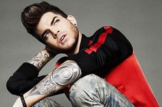 Adam Lambert Reveals Title of New Album | Billboard