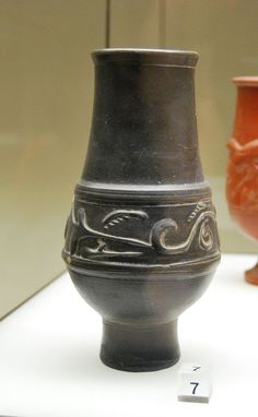 TN Becher K Luxem - Ancient Roman pottery - Wikipedia, the free encyclopedia
