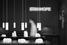 Stanhope. Thirty years in miniature – dn&co.