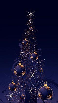 Christmas Tree Images, 3d Christmas, Purple Christmas, Christmas Scenes, Christmas Clipart, Christmas Pictures, Beautiful Christmas, Vintage Christmas, Christmas Decorations