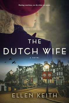 Historical Fiction The Dutch Wife: A Novel by Ellen Keith. A husband and wife are arrested and deported to different concentration camps during WWII. Books And Tea, I Love Books, Good Books, Books To Read, Reading Lists, Book Lists, Reading Books, Best Historical Fiction, This Is A Book