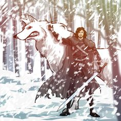 Game of Thrones - The Animated Series by antzvu on Deviant Art