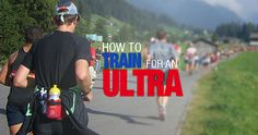 If you have decided it is time to take on a new challenge, and try an ultra, this is the article for you. We look at all the aspects involved to prepare for your longest run yet. Marathon Training For Beginners, Ultra Marathon Training, Marathon Running, Running Humor, Running Tips, Trail Running, Training Plan, Running Training, Training Equipment