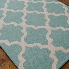 Tudor Window Grill Plush Wool Rug - 4 Colors http://www.shadesoflight.com/tudor-window-grill_plush-wool-rug.html