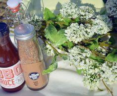 Grillsaucen und Gewürzmischung in hübschen Flaschen von Depot: ab 4,99 Euro Sommerzeit = Grillzeit #Grillzeit #Party #Sommer #AlleeCenter #Magdeburg #MagMag https://mag-mag.de/ab-ins-gruene-und-angrillen/