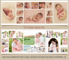 A personal favorite from my Etsy shop https://www.etsy.com/listing/279587550/facebook-timeline-cover-for-newborn