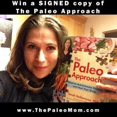 The Paleo Approach Previews AND GIVEAWAYS! - The Paleo Mom