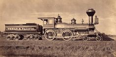 old steam engines | SteamLocomotives Sang the Blues & Inspired Early Boogie Woogie ...