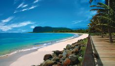 Coconut Bay Resort & Spa: the beach