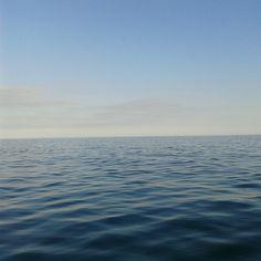 Sea, Cornwall