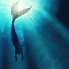 """Bald kommt der Film """"Die kleine Meerjungfrau"""" in die Kinos - yay!"""