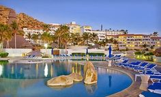 Groupon - 5-Night Sandos Finisterra Los Cabos Stay with Airfare from Travel by Jen. Price Per Person Based on Double Occupancy. in Cabo San Lucas, Mexico. Groupon deal price: $1,099