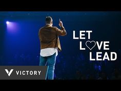 The greatest thing you can do this year is love. Love God, love others, and love yourself. This sermon is all about. You Can Do, Love You, Let It Be, Atlantic Records, 6 Music, Love Others, Jealousy, Music Publishing, Victorious