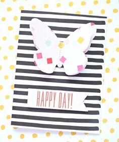Alexandra - Card Happy Day