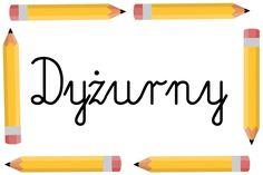 Blog z inspiracjami i pomysłami DIY dla kreatywnych nauczycielek przedszkola. Back To School, Kindergarten, Teacher, Classroom, How To Plan, Education, Logos, Diy, Speech Language Therapy