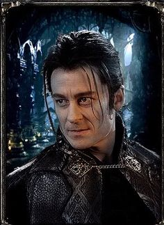 I don't know who this is, lol, but I loved him in Van Helsing !!  His clothes, his hair, his accent.  Made the movie MUCH better than it was, lol