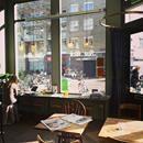 Bar Mick, bar restaurant in de Spaarndammerbuurt in Amsterdam West