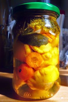 Pickles, Cucumber, Food And Drink, Drinks, Diy, Drinking, Bricolage, Drink, Pickle
