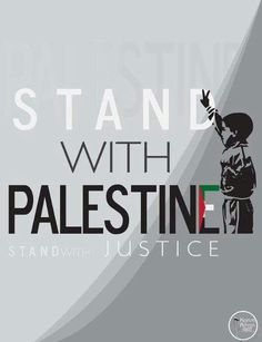 #FreePalestine Palestinians and Israelis BOTH have a right to exist