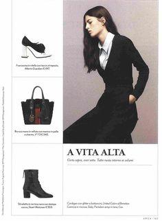 V°73 su Amica di agosto! #bag #bags #accessories #accessory #accessori