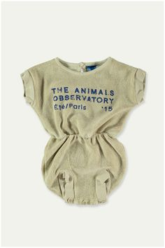 "northmagneticpole: "" The Animal Observatory SS16 """