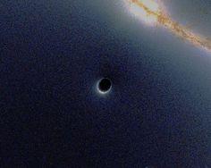 Agujero negro - Wikipedia, la enciclopedia libre