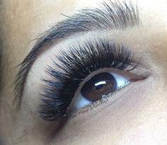 Eyelash extensions by Sahar Makeup • Russian Volume lashes • Master Lash Artist • Stanmore • Bushey • Edgware • Harrow • Hatchend • Northwood • Watford • Barnet • North London based • 07814740809