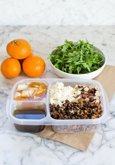 5 Simple Habits That Help Me Pack a Lunch I Actually Want to Eat — Good Habits | The Kitchn