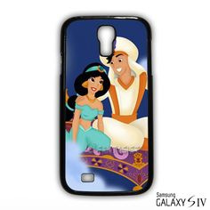 aladdin and jas for Samsung Galaxy S3/4/5/6/6 Edge/6 Edge Plus phonecases