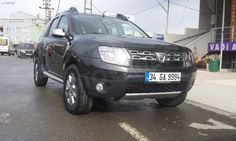DUSTER DUSTER LAUREATE 1.5 DCI 90 4x2 2014 Dacia Duster DUSTER LAUREATE 1.5 DCI 90 4x2