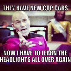 Automotive Hilarities