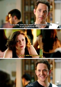 """When Greg explained exactly why Rebecca was his type. 23 Times """"Crazy Ex-Girlfriend"""" Made You Literally LOL My Crazy Ex Girlfriend, Ex Girlfriend Quotes, Crazy Ex Girlfriends, Crazy Ex Gf, Rebecca Bunch, Selfie Quotes, Funny Selfie, Mode Pop, Great Tv Shows"""