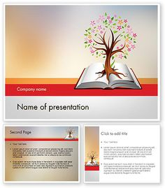 Powerpoint Background Templates, Free Powerpoint Presentations, Powerpoints For Teachers, Teaching Religion, School Template, Education Templates, Presentation Styles, Tree Templates, Butterfly Template