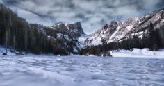 7 of the most amazing snow hikes in ColoRADo