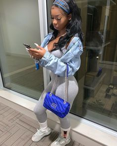 Swag, new production styles in vogue appearance or approach. Desire to ensemble like a swaggy? Boujee Outfits, Cute Swag Outfits, Chill Outfits, Dope Outfits, Trendy Outfits, Winter Outfits, Summer Outfits, Fashion Outfits, Fashion Trends