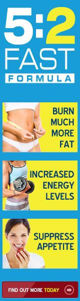 The wining WAY to lose weight effortlessly!