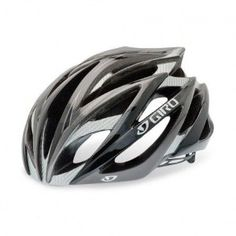 Giro Ionos Cycling Road bike Helmet Black Charcoal Large