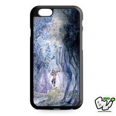 Dark Forest iPhone 6 Case | iPhone 6S Case