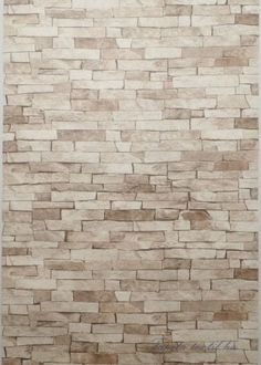 Barna bézs kő mintás  tapéta  2590,- akci