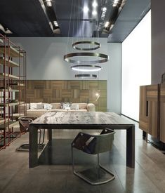 Mesas comedor | Mesas | Soprano | HENGE | Silvia Prevedello. Check it out on Architonic