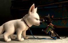 Disney Pixar, Disney Fan, Disney Dogs, Arte Disney, Disney And Dreamworks, Disney Movies, Disney Wiki, Bolt Characters, Bolt Disney