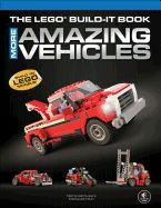 "BUILD 10 SWEET MODELS With just one collection of LEGO(R) bricks, you can build any of these 10 models from the simple Hot Rod to the mighty Excavator. Tips and tricks will inspire you to create your own amazing models. Whether you're new to the ""LEGO Build-It Book"" series or ready for a new challenge, you're in for hours of fun."