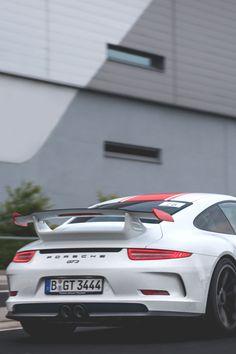 Porsche GT3 At Nürburgring   Instagram   RipeVibe