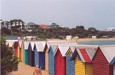 Brighton Beach 004 (hughiethethird)