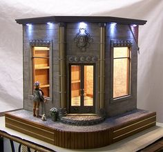 Wildwood Dollhouse and Miniatures