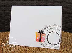Stamp of Approval Watercolored Die Cuts 7
