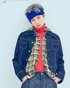 """NCT U (Neo Culture Technology) on Instagram: """"#NCT #NCTU #Taeil's Teaser Photo"""""""