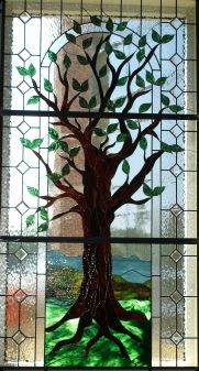 Tree of Life-Glass Gallery - VA.